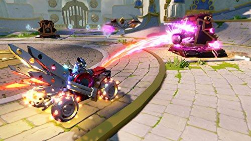 Skylanders Superchargers Dark Edition - 10