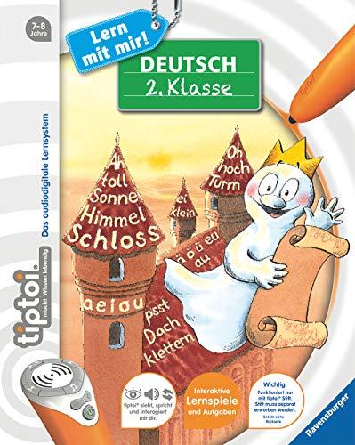 Tiptoi Bücher 2016 – Deutsch, Mathe, Vorschulwissen & Co. - 4