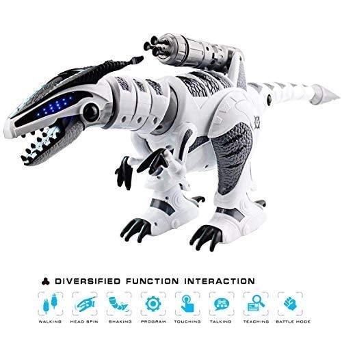 Zoomer Jurassic Dino - 4