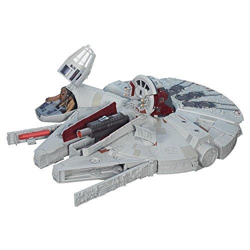 Hasbro Star Wars Millennium Falcon / Falke