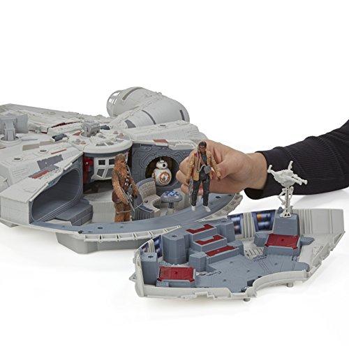 Hasbro Star Wars Millennium Falcon / Falke - 12