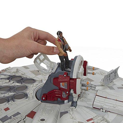 Hasbro Star Wars Millennium Falcon / Falke - 14