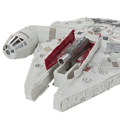 Hasbro Star Wars Millennium Falcon / Falke - 16