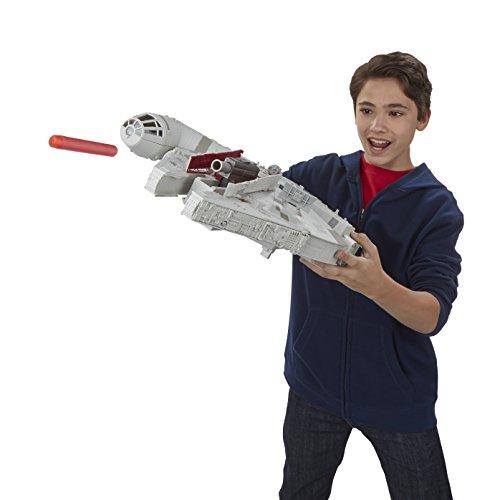 Hasbro Star Wars Millennium Falcon / Falke - 17