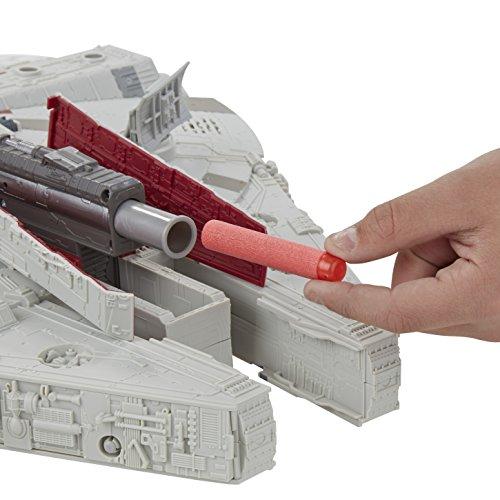 Hasbro Star Wars Millennium Falcon / Falke - 18