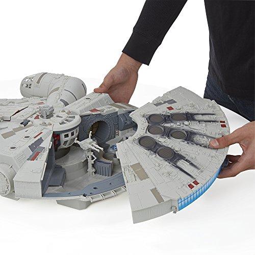 Hasbro Star Wars Millennium Falcon / Falke - 6