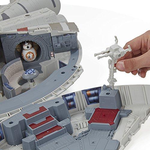 Hasbro Star Wars Millennium Falcon / Falke - 7