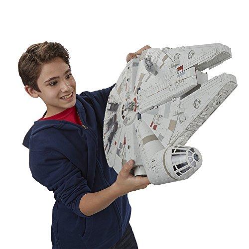 Hasbro Star Wars Millennium Falcon / Falke - 8