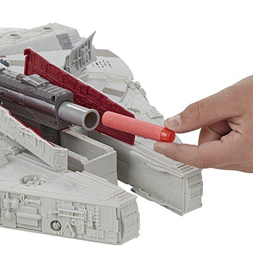 Hasbro Star Wars Millennium Falcon / Falke - 9