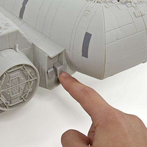 Hasbro Star Wars Millennium Falcon / Falke - 10