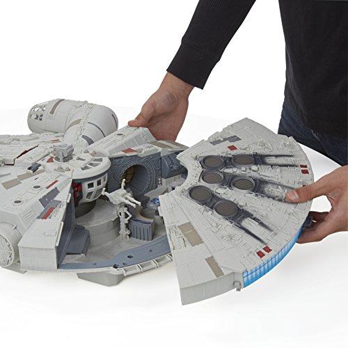 Hasbro Star Wars Millennium Falcon / Falke - 11