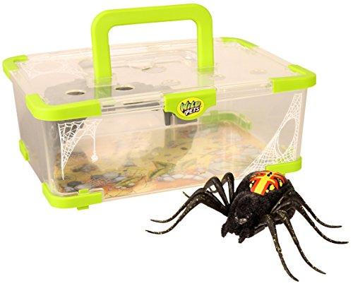 Wild Pets Spinne / Spider - 4