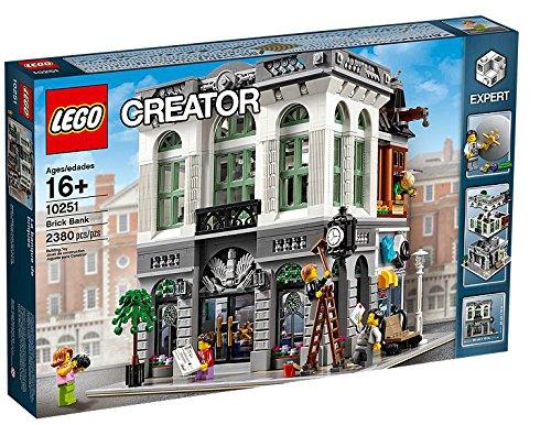 LEGO Creator Brick Bank (LEGO 10251)
