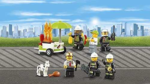 LEGO Feuerwehrstation (LEGO 60110) - 6
