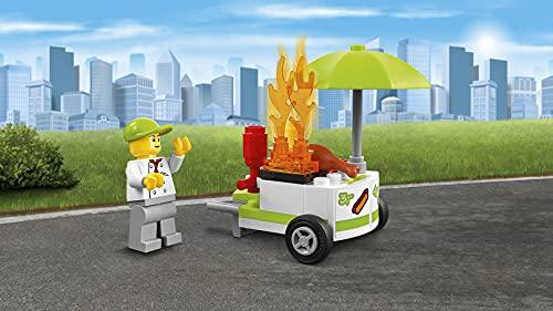LEGO Feuerwehrstation (LEGO 60110) - 7