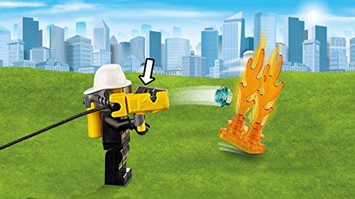 LEGO Feuerwehrstation (LEGO 60110) - 10