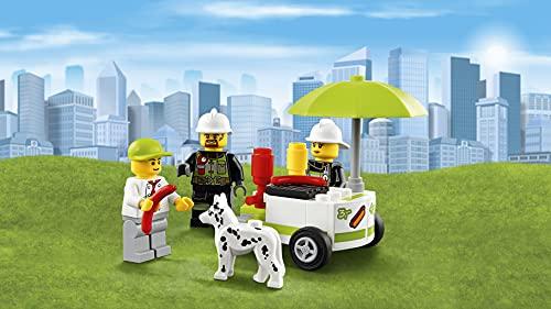 LEGO Feuerwehrstation (LEGO 60110) - 11