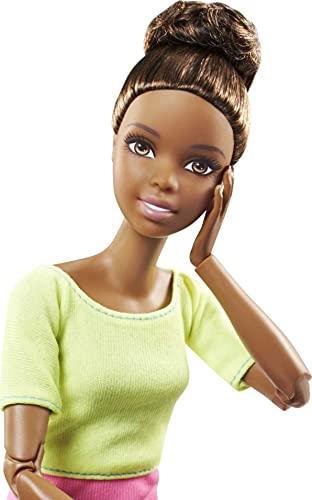 Barbie Made to move – Teresa & Co. - 6