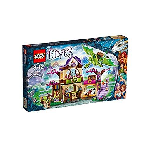 LEGO Elves 41176 - der geheime Marktplatz