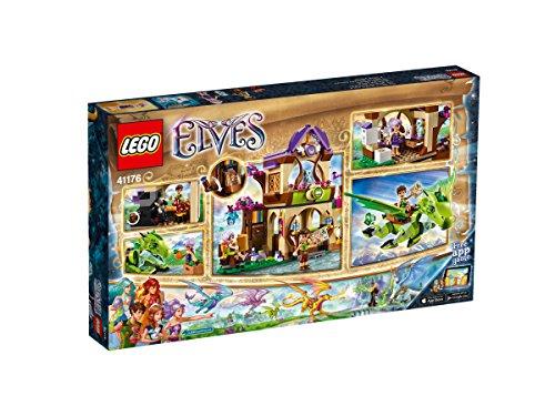 LEGO Elves 41176 – der geheime Marktplatz - 3