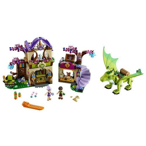 LEGO Elves 41176 – der geheime Marktplatz - 4