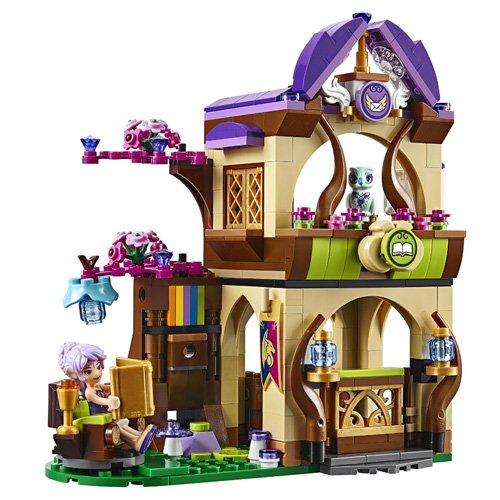 LEGO Elves 41176 – der geheime Marktplatz - 5