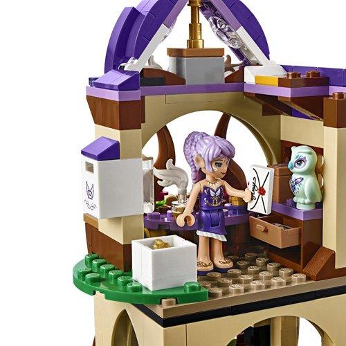 LEGO Elves 41176 – der geheime Marktplatz - 6