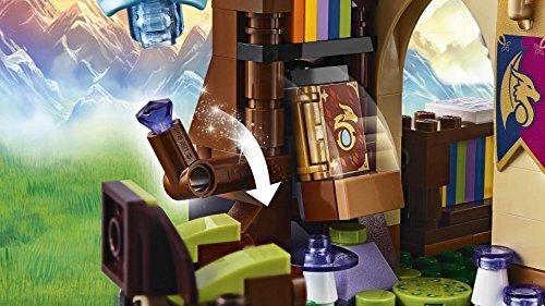 LEGO Elves 41176 – der geheime Marktplatz - 7