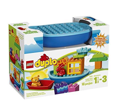 Lego Duplo Boot - 5