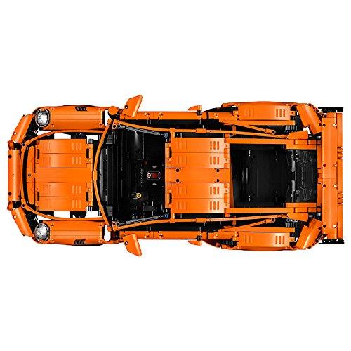 LEGO Technic 42056 – Porsche 911 GT3 RS - 6