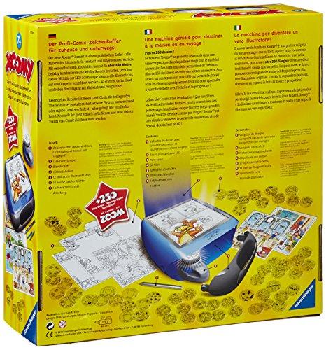 Xoomy Maxi Zeichentisch - 3