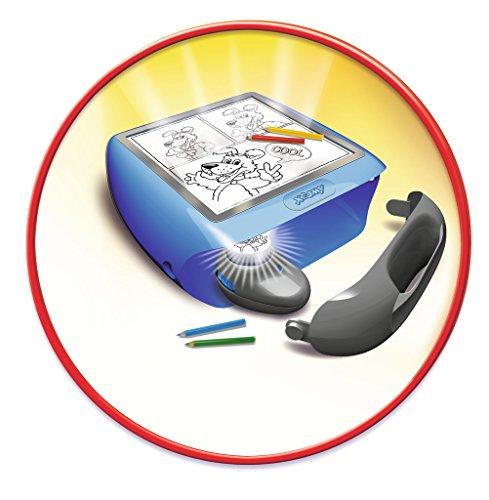 Xoomy Maxi Zeichentisch - 7
