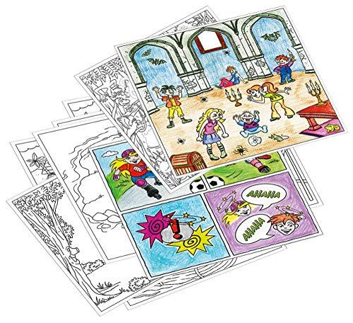 Xoomy Maxi Zeichentisch - 8
