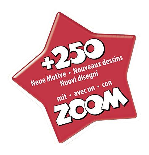 Xoomy Maxi Zeichentisch - 9