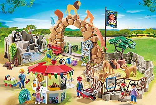 "Playmobil Zoo – ""Mein großer Zoo"" - 3"