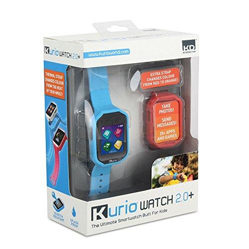 Kurio Smartwatch - 4