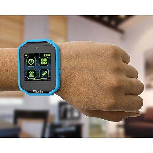Kurio Smartwatch - 5