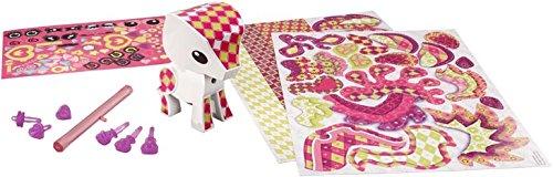AmiGami Figuren von Mattel - 3