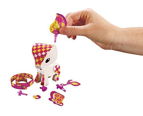 AmiGami Figuren von Mattel - 5