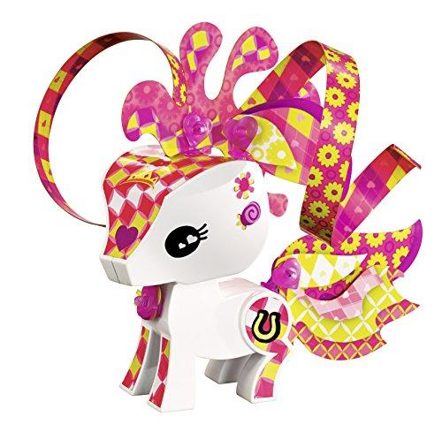 AmiGami Figuren von Mattel - 7