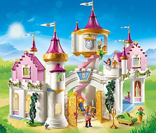 Playmobil Prinzessinenschloss (6848) - 3