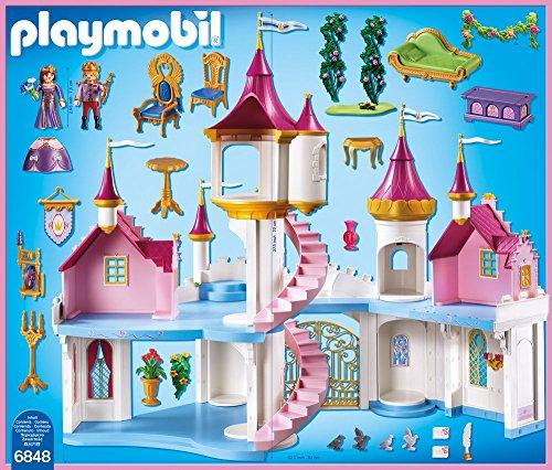 Playmobil Prinzessinenschloss (6848) - 4