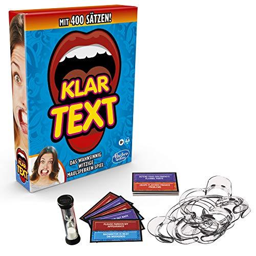 """Das neue Kultspiel """"Klartext"""" (Speakout) - 4"""