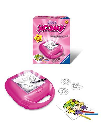 Xoomy Girls - 3