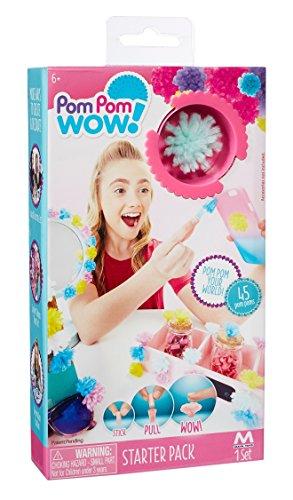 Pom Pom Wow - Starterset & mehr