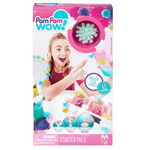 Pom Pom Wow – Starterset & mehr - 9