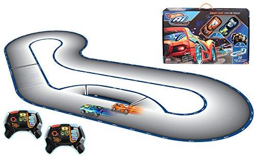 Hot Wheels AI Intelligent Race System