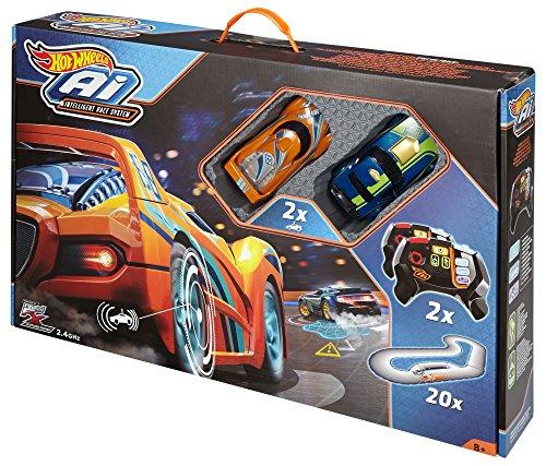 Hot Wheels AI Intelligent Race System - 20