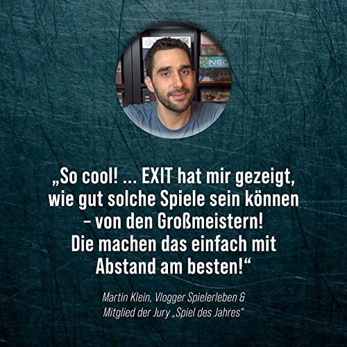 Exit – Spiele, Die verlassene Hütte & Co. (Kosmos) - 5