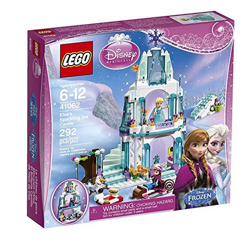 Lego Eiskönigin Eispalast